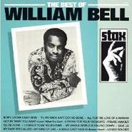 William Bell, The Best Of William Bell (CD)