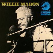 Willie Mabon, Chess Masters (LP)
