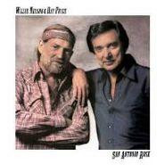 Willie Nelson, San Antonio Rose (CD)