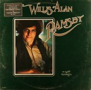 Willis Alan Ramsey, Willis Alan Ramsey [1972 Issue] (LP)