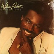 Wilson Pickett, I Want You (LP)