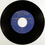 "Wilson Pickett, Let Me Be Your Boy / My Heart Belongs To You (7"")"