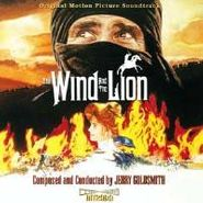 Jerry Goldsmith, The Wind and the Lion [OST] (CD)