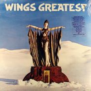 Wings, Wings Greatest (LP)