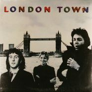 Wings, London Town (LP)