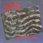 The Wipers, Youth Of America (CD)