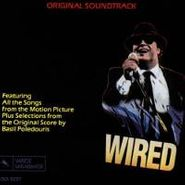Various Artists, Wired [OST] (CD)
