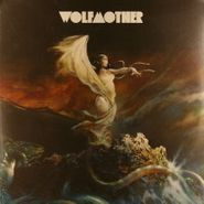 Wolfmother, Wolfmother [UK] (LP)