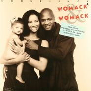 Womack & Womack, Conscience (LP)