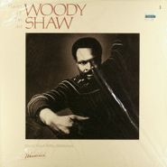 Woody Shaw, Master Of The Art (LP)