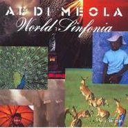 Al Di Meola, World Sinfonia (CD)