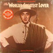 John Morris, The World's Greatest Lover [OST] (LP)