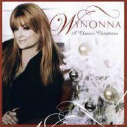 Wynonna, A Classic Christmas (CD)