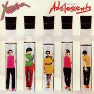 X-Ray Spex, Germfree Adolescents (CD)