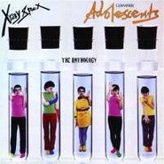 X-Ray Spex, The Anthology (CD)