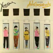 X-Ray Spex, Germfree Adolescents [Original Pressing] (LP)