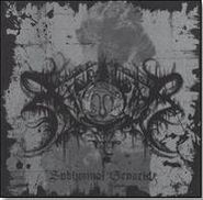 Xasthur, Subliminal Genocide (CD)