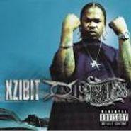 Xzibit, Restless (CD)