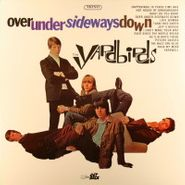The Yardbirds, Over Under Sideways Down (LP)