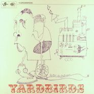 The Yardbirds, Roger The Engineer (LP)