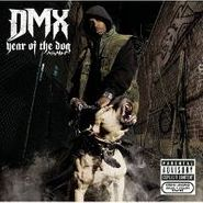 DMX, Year Of The Dog Again (CD)