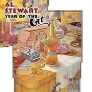 Al Stewart, Year of the Cat (CD)