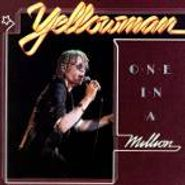 Yellowman, One In A Million (CD)