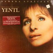 Barbra Streisand, Yentl [OST] (LP)