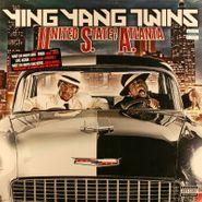 Ying Yang Twins, U.S.A. United State Of Atlanta (LP)