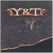Y&T, Contagious (CD)