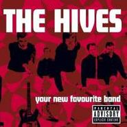 The Hives, Your New Favourite Band (CD/DVD)