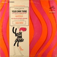 Cast Recording [Stage], Your Own Thing [Original Cast] (LP)
