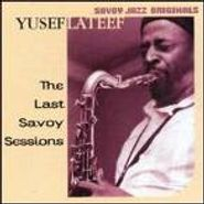 Yusef Lateef, The Last Savoy Sessions (CD)
