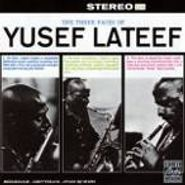 Yusef Lateef, The Three Faces Of Yusef Lateef (CD)
