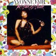 Yvonne Fair, The Bitch Is Black (CD)