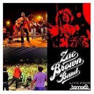 Zac Brown Band, Live From Bonnaroo 2009 EP (CD)