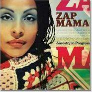 Zap Mama, Ancestry In Progress (CD)