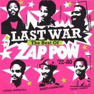 Zap Pow, Revolution (CD)