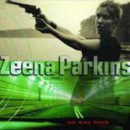 Zeena Parkins, No Way Back (CD)