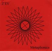 Z'ev, Metaphonics [Limited Edition] (CD)