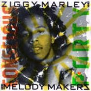 Ziggy Marley & The Melody Makers, Conscious Party (CD)