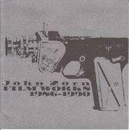 John Zorn, FilmWorks Vol. 1 : 1986-1990 (CD)