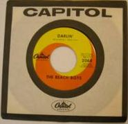 "The Beach Boys, Darlin / Here Today (7"")"