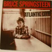 """Bruce Springsteen, Atlantic City / Mansion On The Hill (7"""")"""