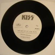 "KISS, Rock And Roll All Night [Single Sided Promo] (7"")"