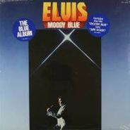 Elvis Presley, Moody Blue [Colored Vinyl] (LP)