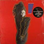 Janet Jackson, Control (LP)