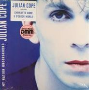 Julian Cope, My Nation Underground (LP)
