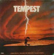 Stomu Yamashta, Tempest [OST] (LP)