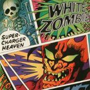 "White Zombie, Super-Charger Heaven [Colored Vinyl, Autographed] (7"")"